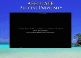 affiliatesuccessuniversity.com
