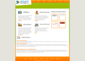affiliatesystem.us