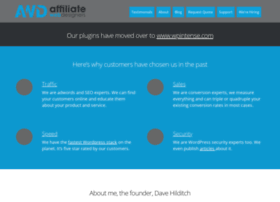 affiliatewebdesigners.com