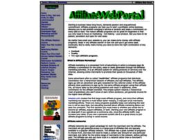 affiliatewebportal.com