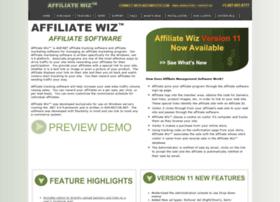 affiliatewiz.com
