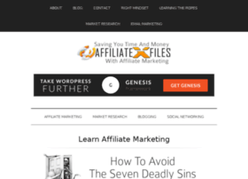 affiliatexfiles.com