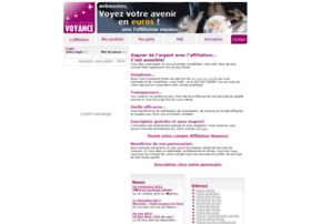 affiliation-voyance.com