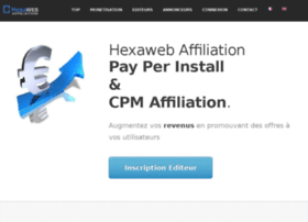 affiliation.hexaweb.net