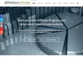 affiliationsoftware.biz