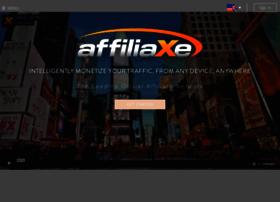 affiliaxe.com