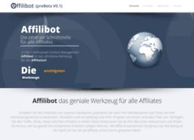 affilibot.de