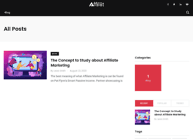 affiliit.com