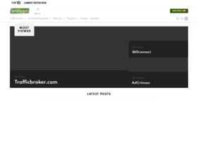 affiliscore.com