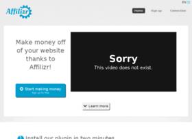 affilizr.com