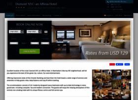 affiniadumont-newyork.hotel-rez.com