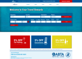 affiniontravel.your-travel-rewards.co.uk