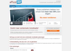 affinitad.nl