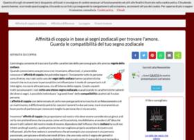 affinitadicoppia.org