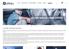 affinityapparel.com