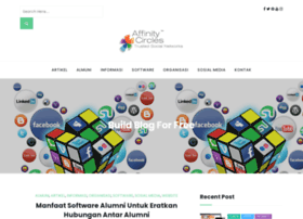 affinitycircles.com