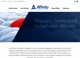 affinityconsulting.com
