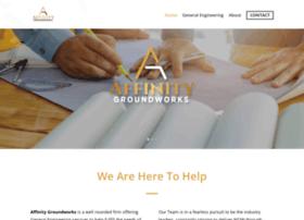 affinitygroundworks.com