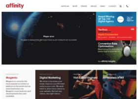 affinityi-marketing.com