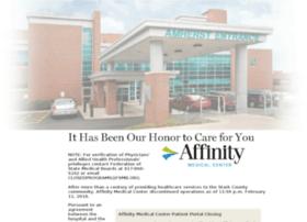 affinitymedicalcenter.com