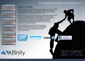 affinitynss.com