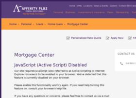 affinityplus.mortgagewebcenter.com