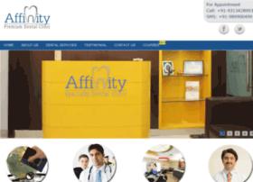 affinitypremiumdental.com