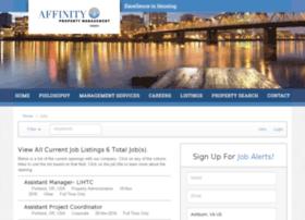 affinityproperty.applicantpro.com