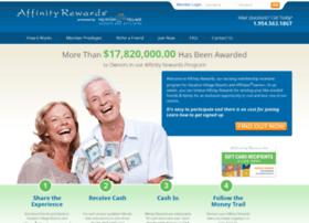 affinityrewards.com