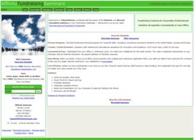 affinityseminars.com