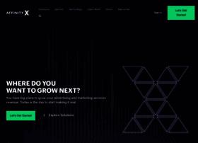affinityx.com