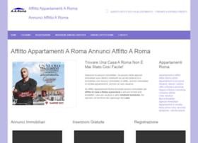 affittasi-appartamenti-roma.com