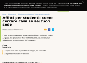 affitti.studenti.it