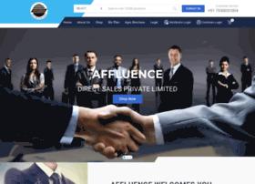 affluencedirect.com