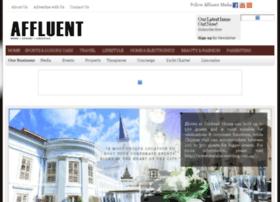 affluent-media.com