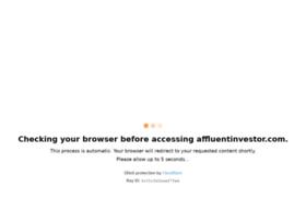affluentinvestor.com