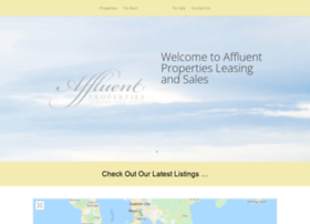 affluentproperties.ph