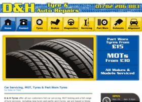 affordable-dandh.co.uk