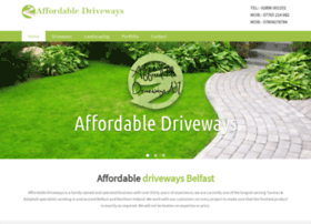 affordable-driveways-ni.org
