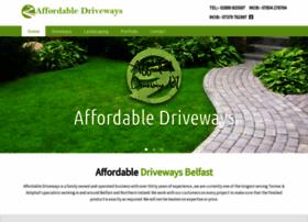 affordable-driveways-ni.org