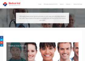 affordable-medical-aid.co.za
