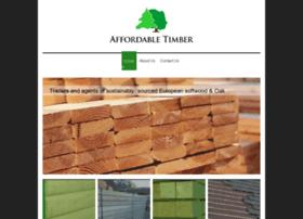 affordable-timber.com
