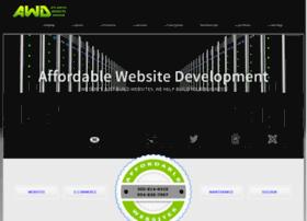 affordable-website-development.com