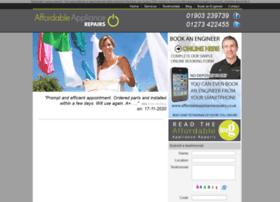 affordableappliancerepairs.co.uk