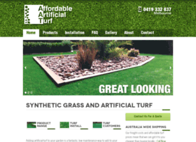 affordableartificialturf.com