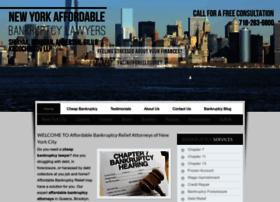 affordablebankruptcyrelief.com