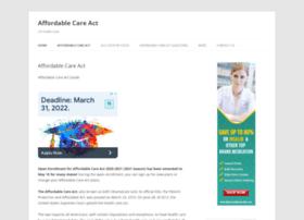 affordablecareact.com