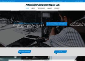 affordablecomputerrepairokc.com