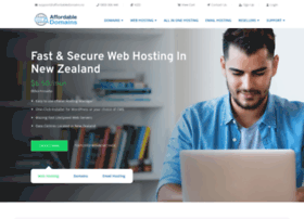 affordabledomains.co.nz