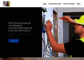 affordableelectriciansdublin.com